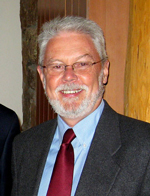 Arizona State Geologist, Lee Allison