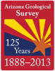 125 Years - Arizona Geological Survey