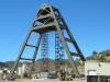 Resolution Copper #10 Shaft, Hoist, Headframe
