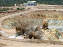 porphyry copper, copper mining, arizona mining, historic mining