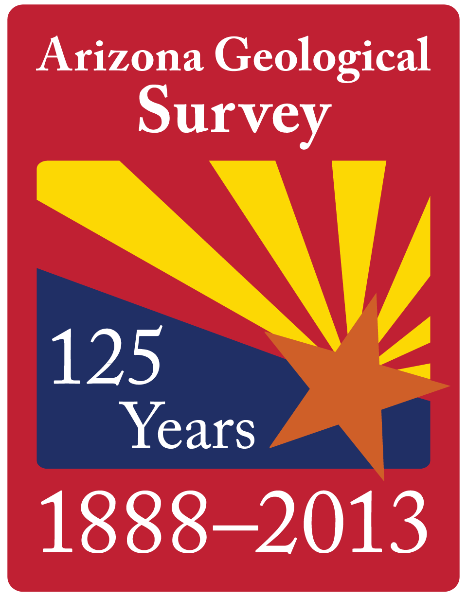 125th Anniversary of Arizona Geological Survey