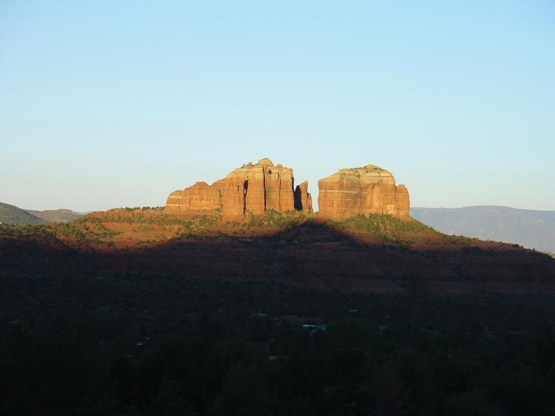 solstice, red rock,