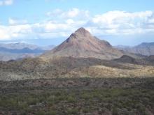 Artillery Peak