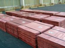 porphyry copper, copper mining, Arizona mining, ore processing, copper plate