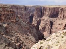 Little Colorado Gorge, Coconino County