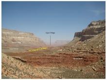 Grand Canyon, Havasupai, Colorado River, Colorado Plateau