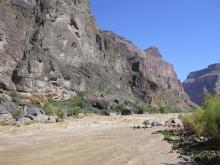 geologic hazard, volcanism, rapids, geomorphology