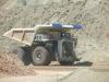 Liebherr T282B 400 ton haul truck, largest trucks in state